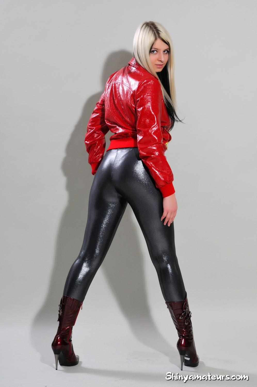 Softcore actress leah livingston