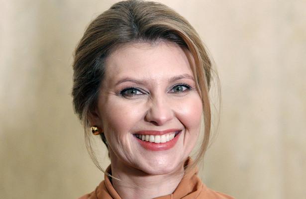 «Ктоеетакуродует?»: винтернете высмеяли жену Зеленского