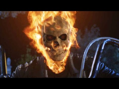 Ghost Rider 3 Trailer 2018 - Movie HD - YouTube