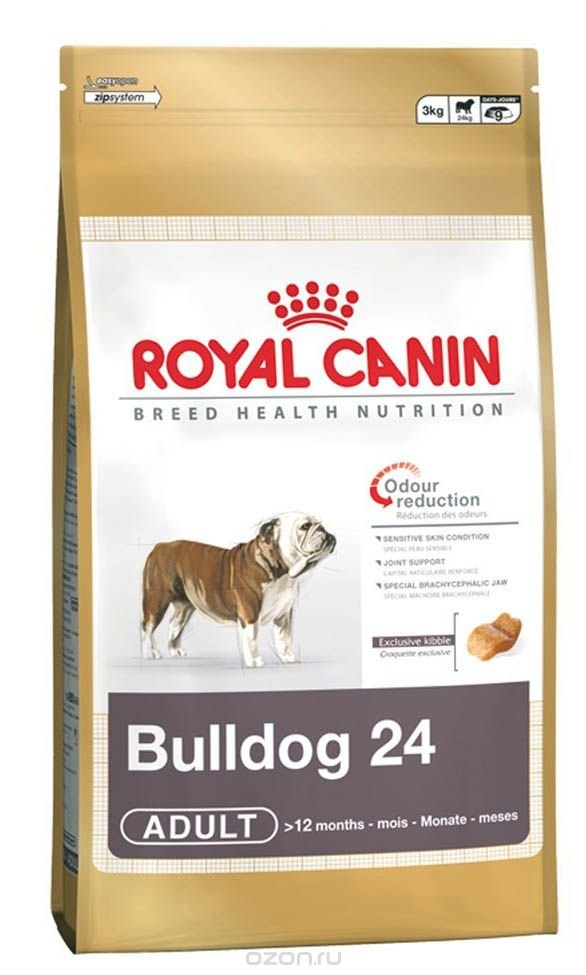 Корм royal canin для старых собак