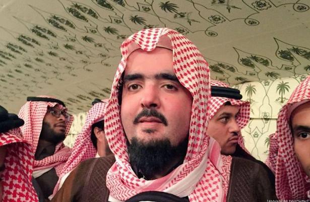 Принц Саудовской Аравии застрелен приаресте