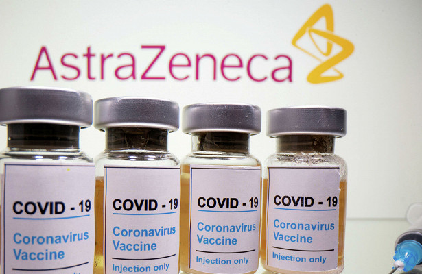 ВЧехию поступила первая партия вакцины отAstraZeneca