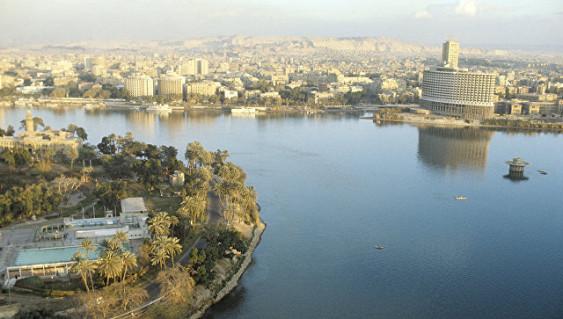 Каир договорился с Eni и BP о разведке и добыче нефти и газа в дельте Нила