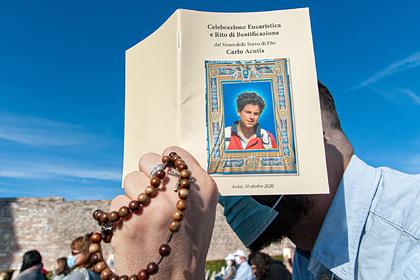 Покойный «покровитель интернета» получил шанс стать святым