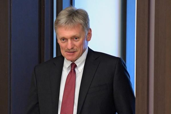 Песков оценил контроль ситуации скоронавирусом вРоссии