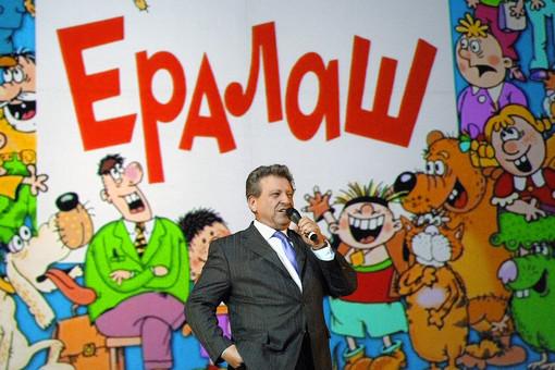 Коллеги Грачевского поделились мнениями осудьбе «Ералаша»