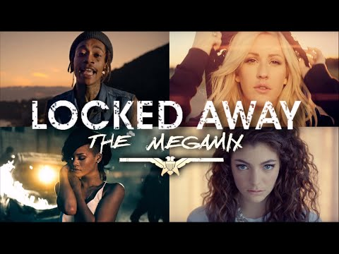 Locked Away Mp3 Download (238 MB) - STAFA Band