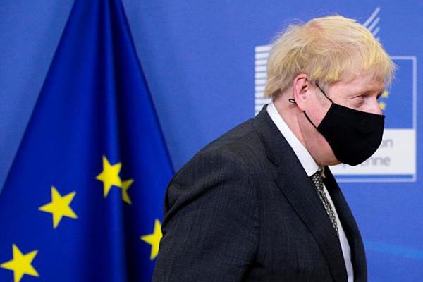 Великобритания иЕвросоюз согласовали торговую сделку поБрэкзиту