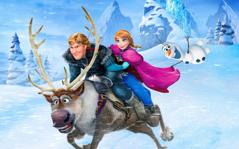 Watch The Snow Queen (1976) online Free streaming