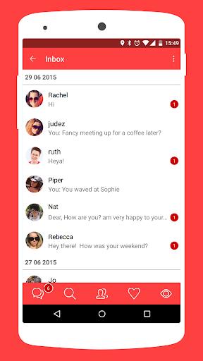 Brenda lesbian dating app android