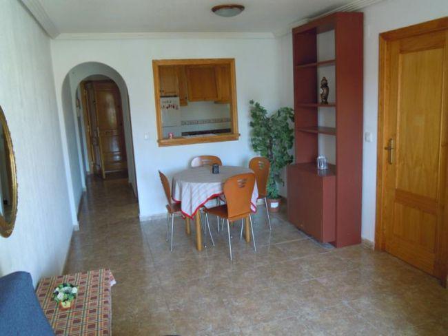 Недвижимость в Торревьехе Купить квартиру