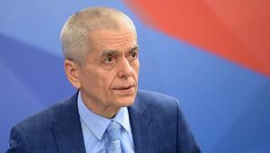 Онищенко поспорил сГейтсом о«нормальной жизни» вмире