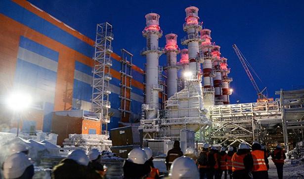 РФПИ иJBIC намерены инвестировать всоздание СПГ-терминала наКамчатке