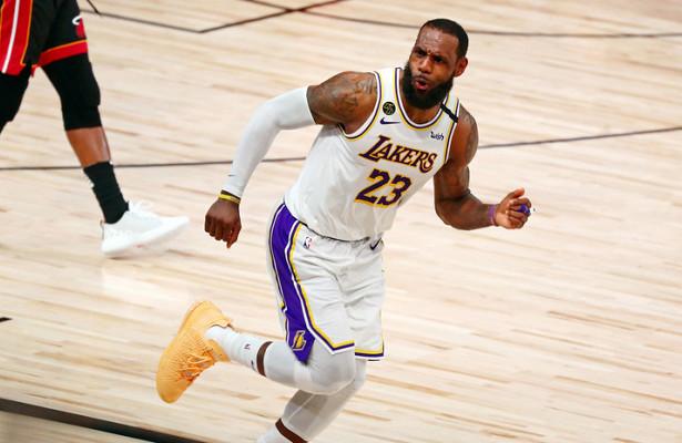 Обама отреагировал на четвёртое чемпионство Джеймса в НБА