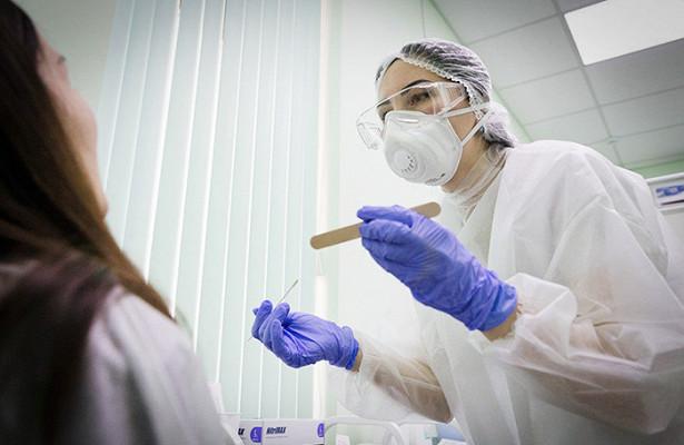 Купил путевку— ПЦР-тест накоронавирус соскидкой