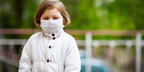 Османов: почти 2тысячи детей были госпитализированы скоронавирусом завремя пандемии