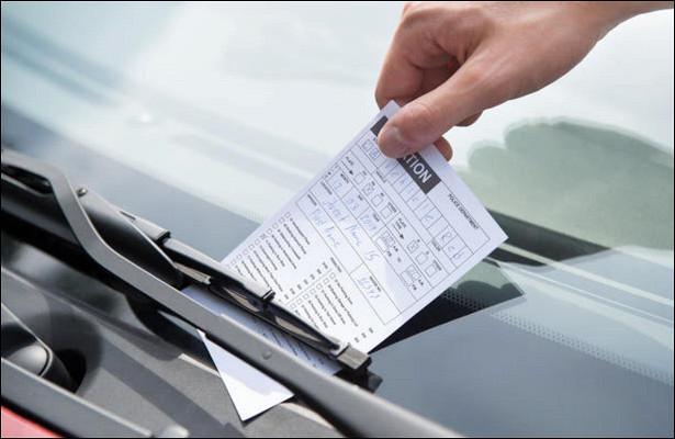 Новые штрафы: реакция автомобилистов