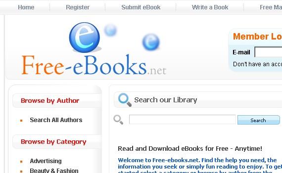 World Library - eBooks - Read eBooks online - Free eBooks