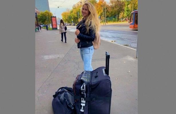 Натурнире ITFвоФранции волгоградка Захарова провела всего дваматча