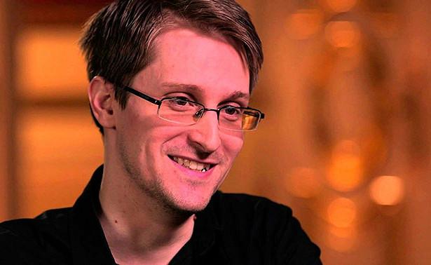 Сноуден иегосупруга намерены получить гражданство России