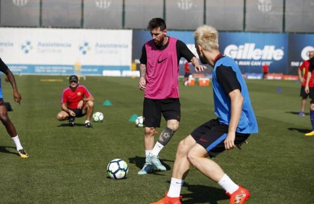 Неподходящий соперник: «Барселона» на«Камп Ноу» принимает «ЛасПальмас»