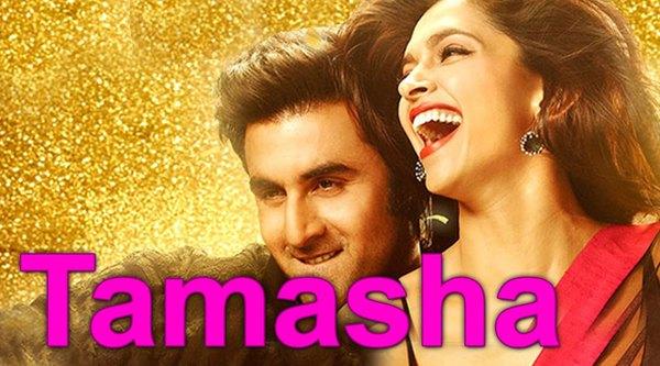 Tamasha 2015 Full Movie Watch Online Free Download