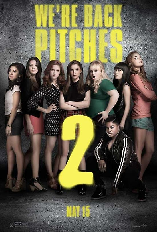 Watch Pitch Perfect 2 Full Movie Online - Video