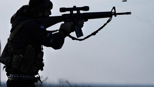 Трое сирийских военных погибли принападении боевиков