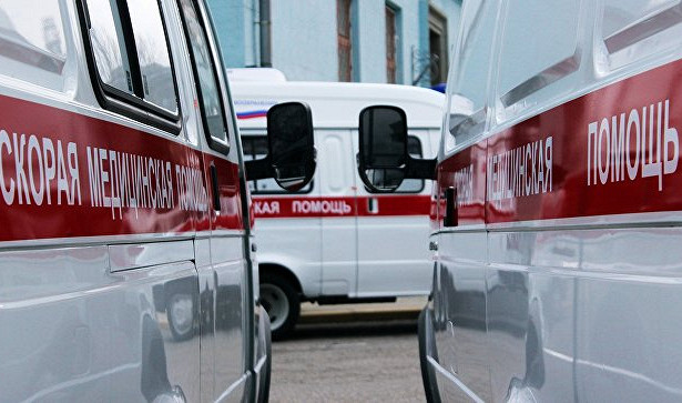 Четыре человека погибли вДТПвБашкирии