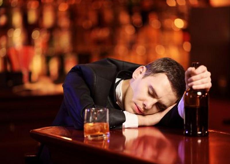 Как выйти алкогольного запоя