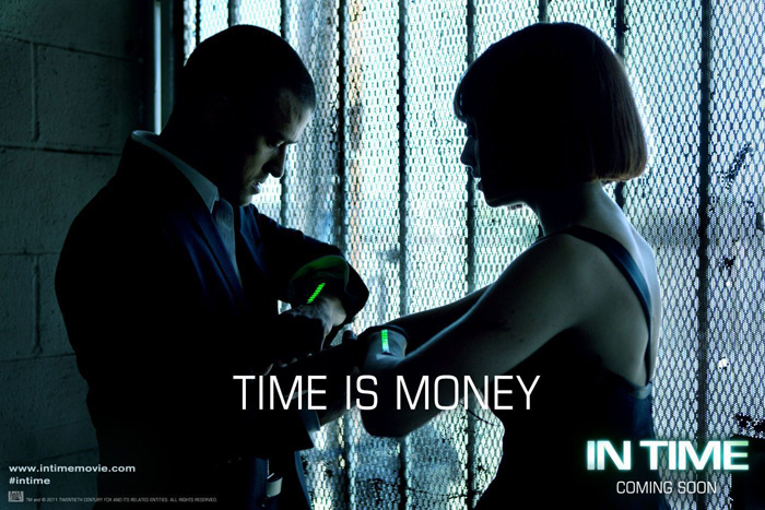In Time (2011) - Rotten Tomatoes
