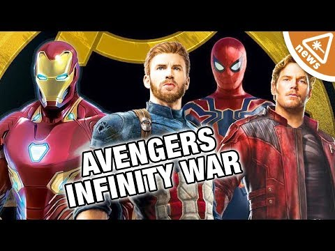 Avengers: Infinity War Runtime Revealed, Will Be The