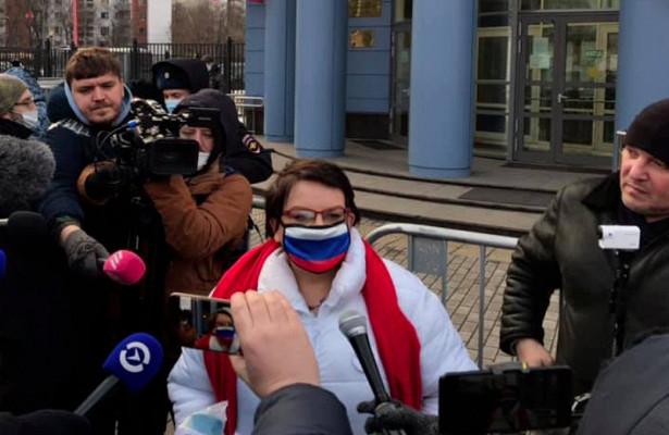 Кирилл Рогов: «Доза несвободы»