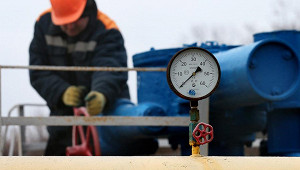 «Газпром» принуждают ктранзиту через Украину