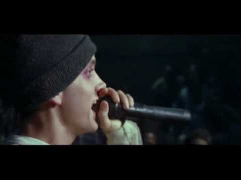 Mile Freestyle PtIi Vs Lyrics - Eminem