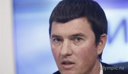 Алексей Свирин: Шанс реально побороться вСШАзамедали унасесть