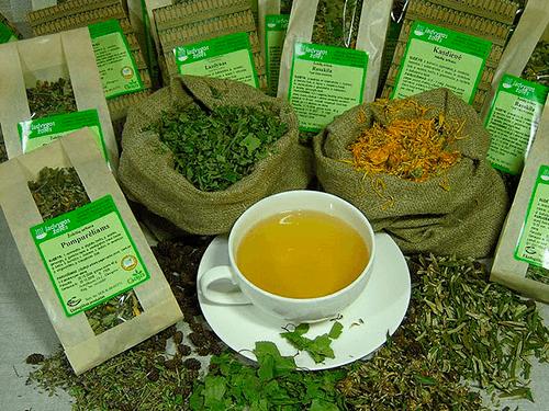 Монастырский чай от алкоголизма состав в домашних