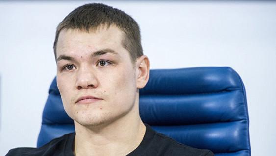Федор Чудинов стал претендентом навакантный титул WBA Super