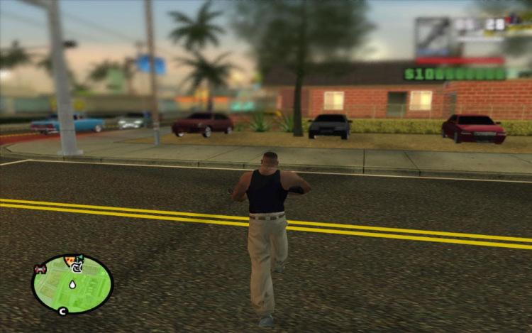 Crack GTA SA v10 US HOODLUM No-CD Fixed EXE