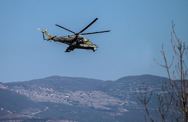 Сбитый Ми-24: какможет отреагировать Москва?