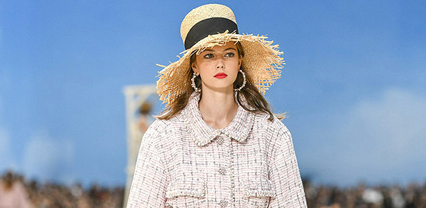 Chanel представили коллекцию весна/лето 2019