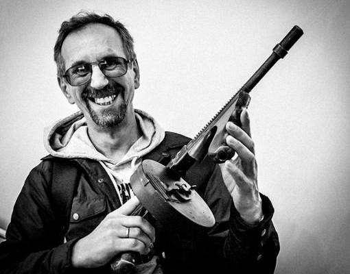 ВОрле открылась выставка фотографа Андрея Сасина