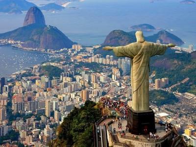 Бразилия хочет отменить визы навремя Олимпиады