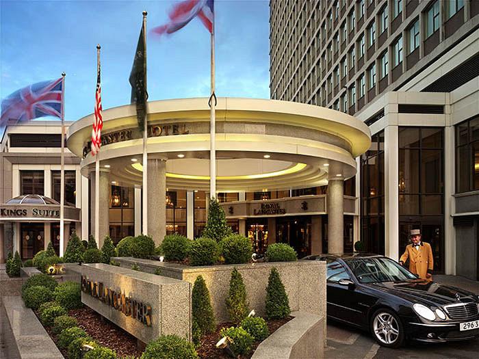 самые дешёвые отели в лондоне