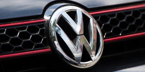 Владелец автомобиля Volkswagen стал рекордсменом поколичеству эвакуаций сначала года вМоскве