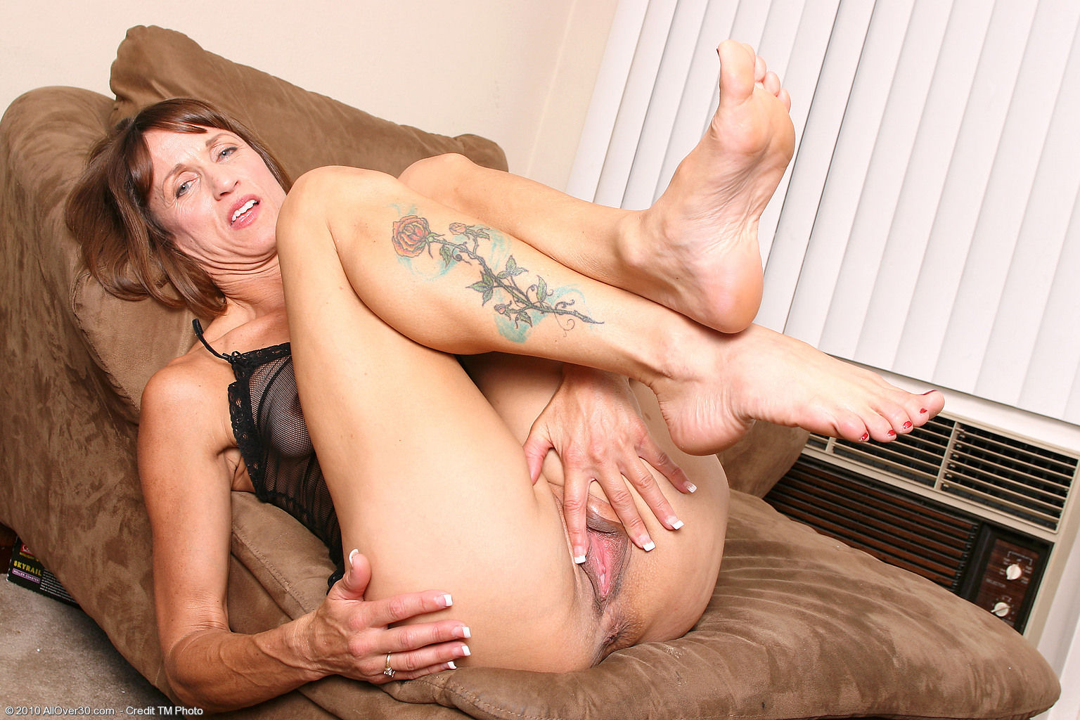 Mom son sex anal oral