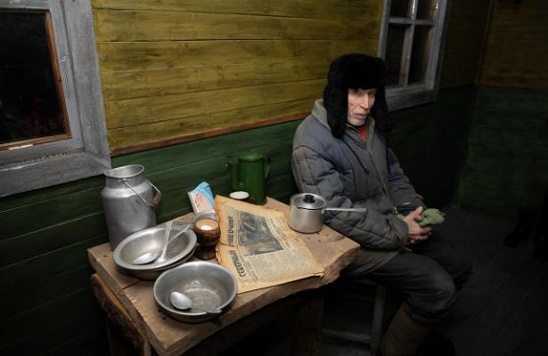 ВРыбинске открылась экспозиция памяти заключённых «Волголага»