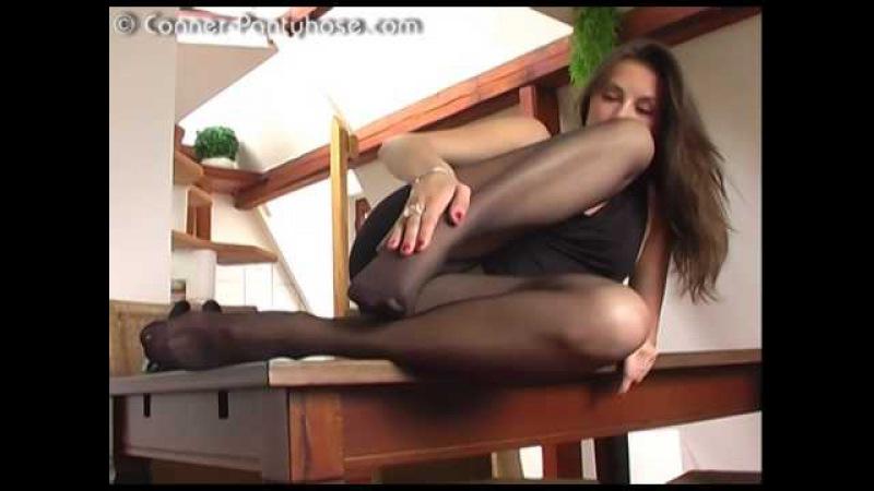 Erotic bondage sex movie