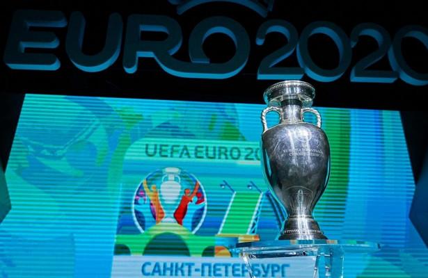 УЕФА рассматривает вариант провести Евро-2020 только вРоссии (LeParisien)