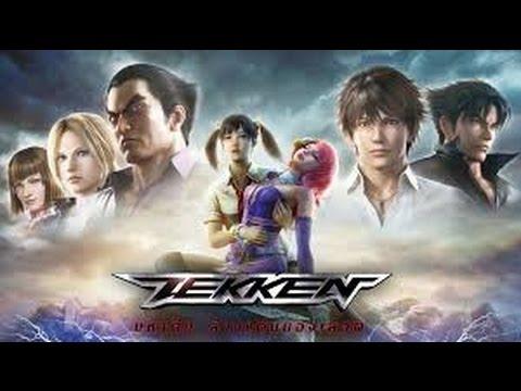 Tekken Blood Vengeance in Hindi And English